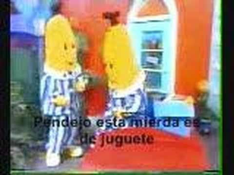 Longanas in pijamas - Tienda de plátanos