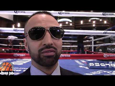 Paulie Malignaggi talks how Manny Pacquiao can defeat Floyd Mayweather.