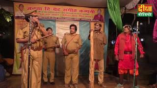 नौटंकी भाग - 11 सुहागन बनी बिधवात_भाई बहन का प्यार राम अचल की नौटकी बाराबंकी diksha nawtanki