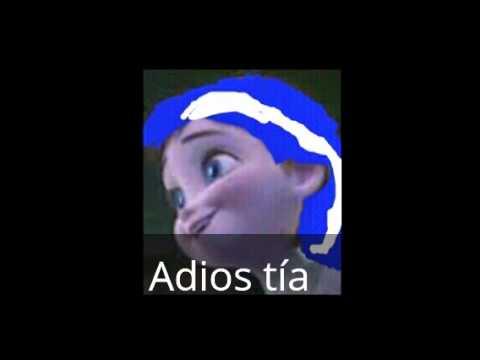 Aqua - Amigos Adios