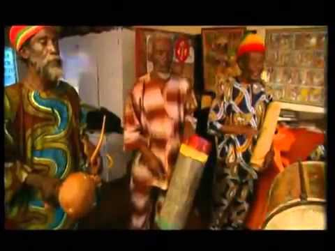 Count Ossie The Mystic Revelation Of Rastafari Grounation