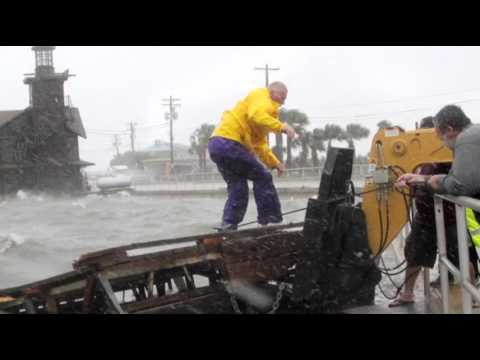 Tropical Storm Debby Weakens, Leaves Behind Floods And Deaths In ...