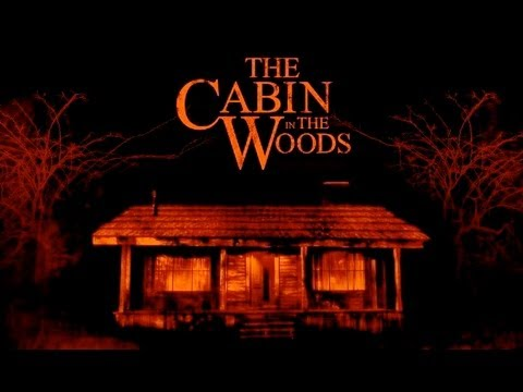 Erotic stories the cabin