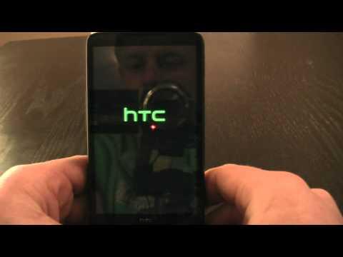 HTC HD2 WM 6.5 dual boot gingerbread 2.3