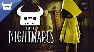 LITTLE NIGHTMARES RAP - Dive Into The Madness | Dan Bull