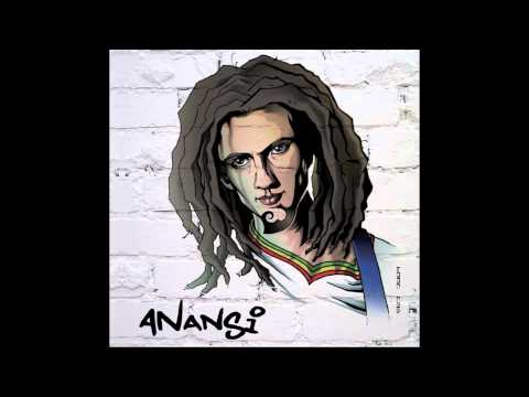 ANANSI - DON'T SAY GOODBYE
