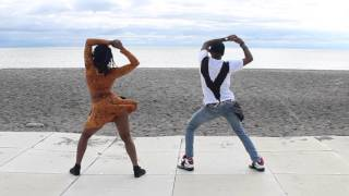 Wine and Kotch Charly Black ft J Capri Dancehall Choreography Chase Constantino