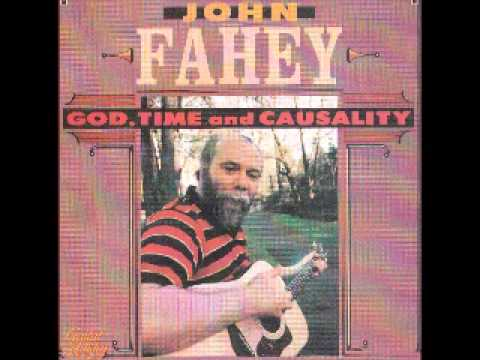 John Fahey - Ill See You In My Dreams