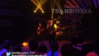 Download lagu A Night With Judika - Mama Papa Larang gratis