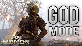GRANDMASTER Deflecting - Most Insane Moves EVER! Orochi Brawls Ep.#85 [For Honor]