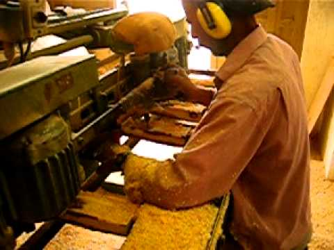 Bethlehem Olive Wood Carving Factory