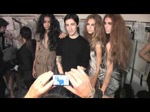 Cutler/Redken Howto And Style, Rodney Cutler For Redken