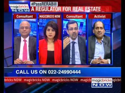 A regulator for real estate – The Urban Debate