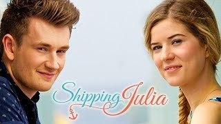 Shipping Julia - Official Trailer