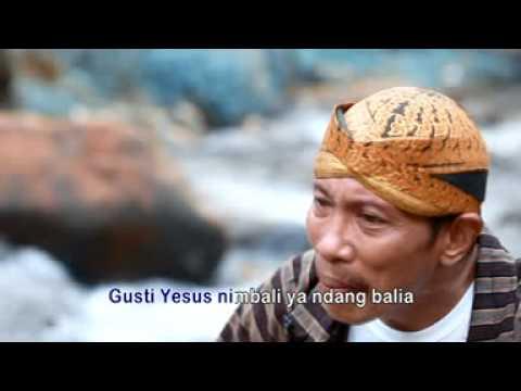 Ndang Balia. , Voc : Phillip Haddy.