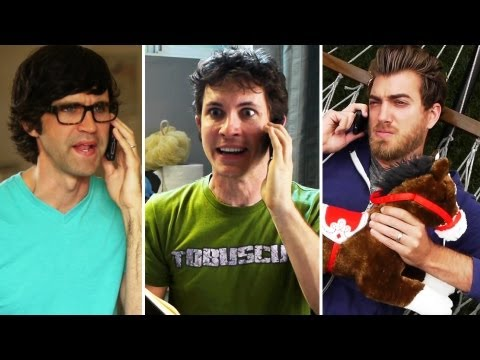 CAPTION FAIL: Mr. Cuddles (w/ Toby Turner)