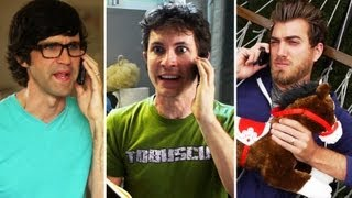 CAPTION FAIL_ Mr. Cuddles (w/ Toby Turner)