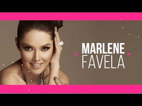 50 COSAS DE MI! MARLENE FAVELA