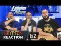 Krypton Episode 1x2