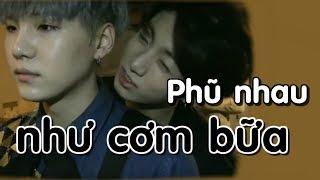 [BTS funny moments #22] PHŨ nhau như cơm bữa =))))) (Phần 1)