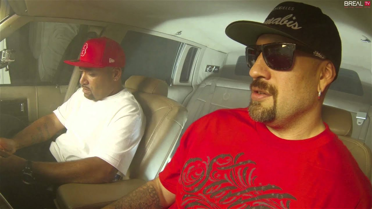 Who is mack 10 dating 1