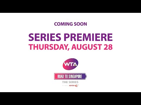 Road To Singapore: The Series presented by Xerox | Teaser