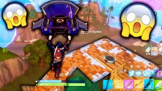 THE BEST WAY TO WIN!!! (Fortnite Battle Royale)