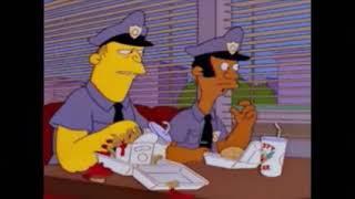 Best Simpson Spoofs