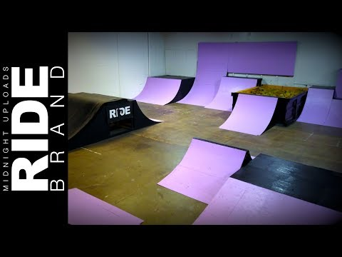 """OUR BRAND NEW PURPLE PARK !! 24 HOURS MINNESOTA """"THE FACTORY"""" (Only 3 Miles from X Games MPLS)"""