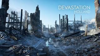Battlefield V - Official Launch Maps Video