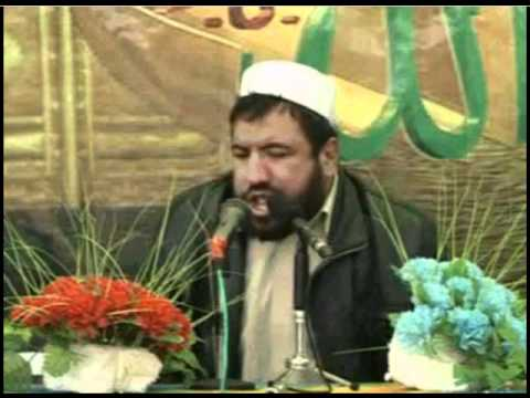 Beautiful Recitation of surah al-Ala chapter 87 by nasir ahmad hamidi