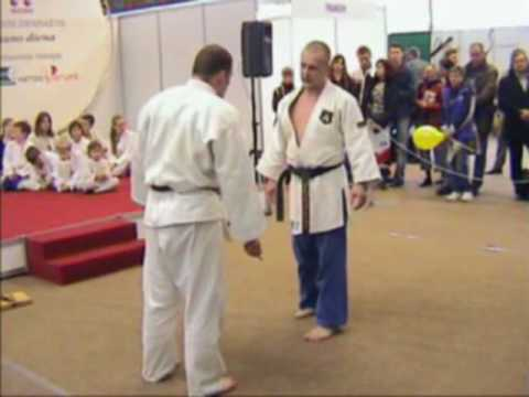 Self defense-knife 2006 Image 1