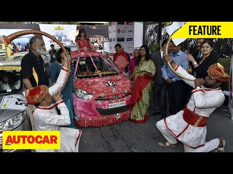 WIAA Women's Rally To The Valley 2016 | Feature | Autocar India
