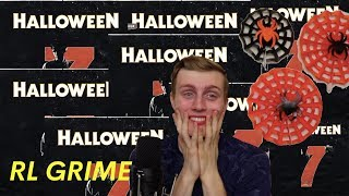 Rl Grime Halloween Vii Annual Mix Honest Review