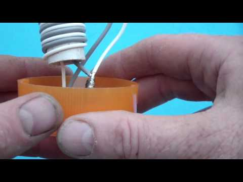 How to make a 4 to 1 balun cheap and easy