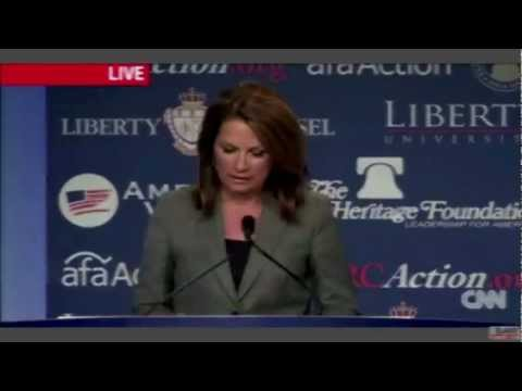 Bachmann vs. Palin, Who's Crazier?