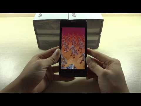 JiaYu G3 Dual core 1G RAM kick off BenchMark Scores and Camera Reviews