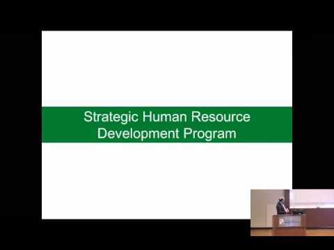 Energy Law Lecture Series: Carlos Ortiz, Mexico's Ministry of Energy