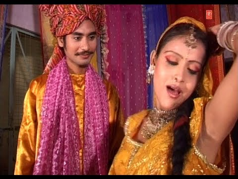 Mhara Kesariya Baalam Ji (rajasthani Video Songs) - Gori Naache Ghoomar Ghaale video