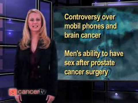 sex after brain tumor surgery