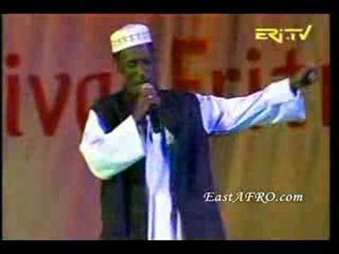 Eritrea Tigre Music Saeed Abdla video