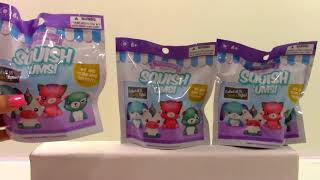 Squish'united statesPet Boutique Series 1 Blind Bags Squishies Squishy Unboxing Toy Review By Theto