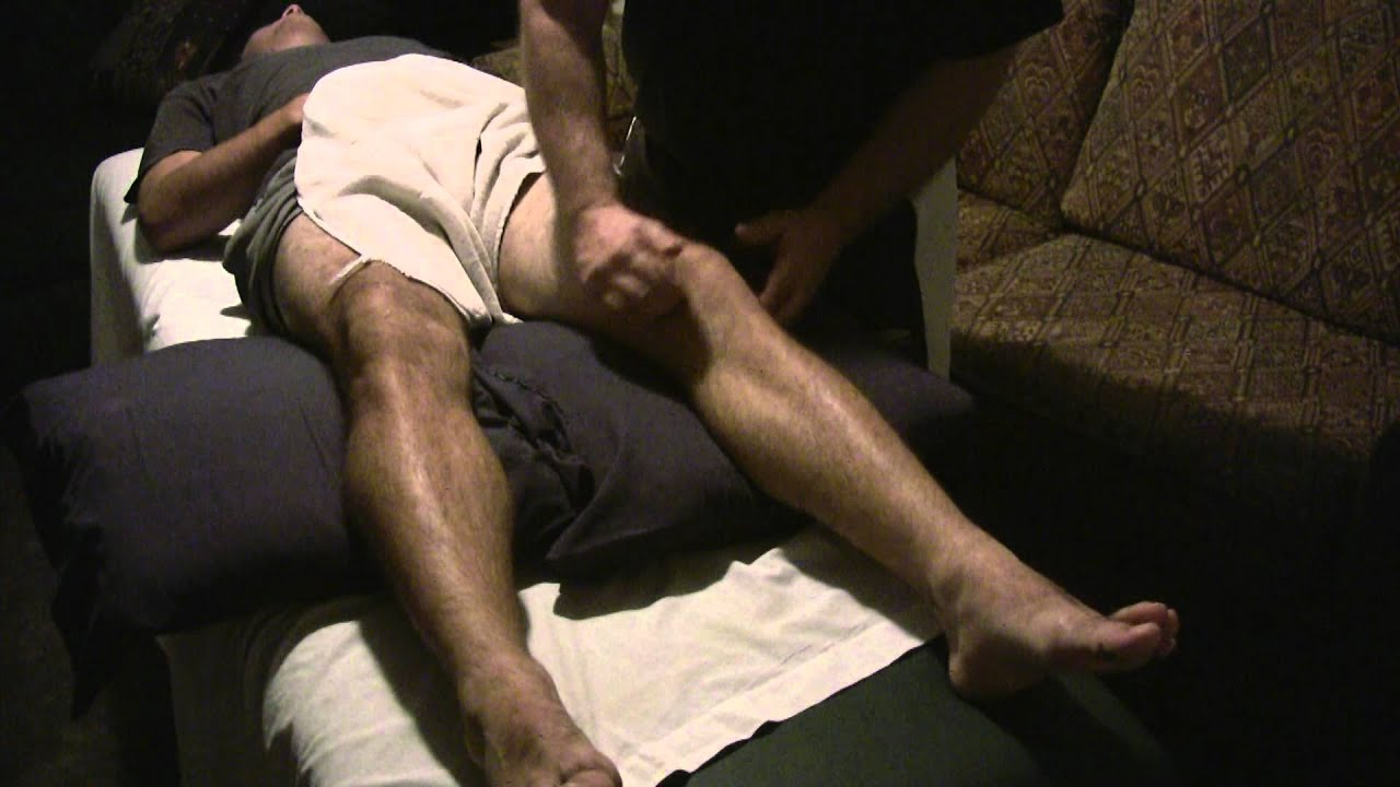 party prylar sport massage stockholm