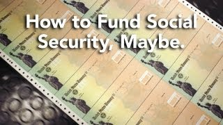 Raising Tax Cap Explored as Way to Close Social Security Gap
