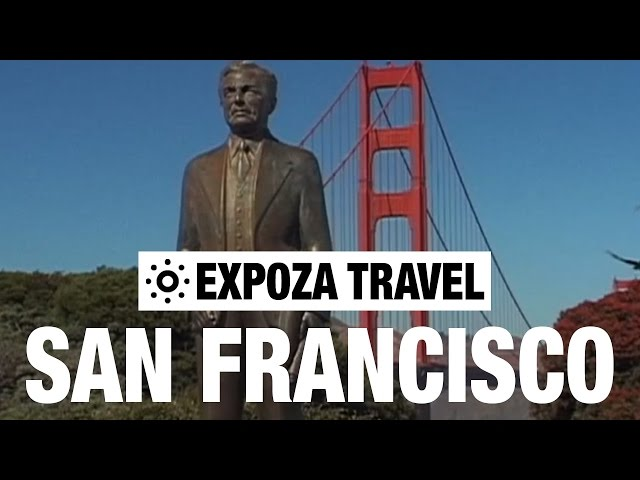 San Francisco Travel Video Guide