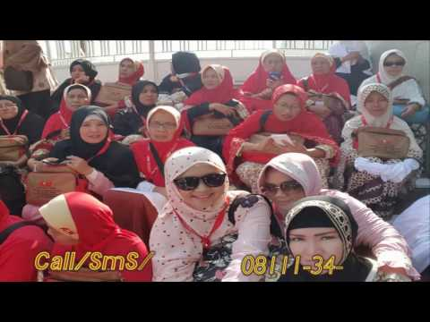 Youtube travel umroh murah