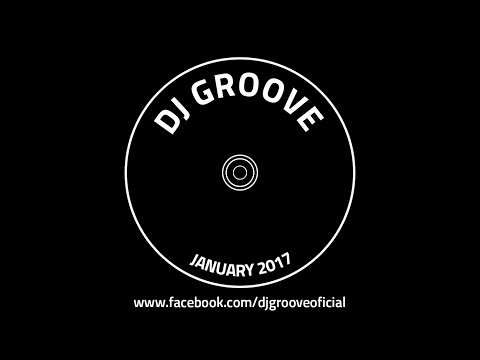 Funky Deep House & Nu-Disco Vol. #1 Mixed by DJ Groove