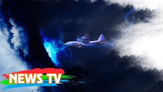 """Bottomless pit: Hell Gate """"connect"""" with the Bermuda Triangle?"""
