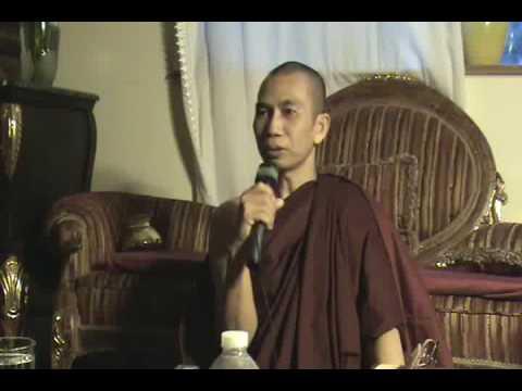 Dukka Thitsa Tayar 3(kyauktalone Sayadaw) video