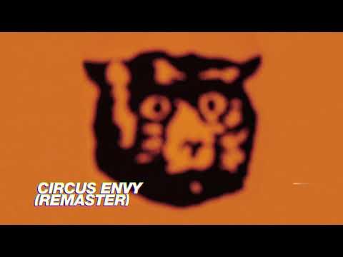 Download R.E.M. - Circus Envy Monster, Remastered Mp4 baru
